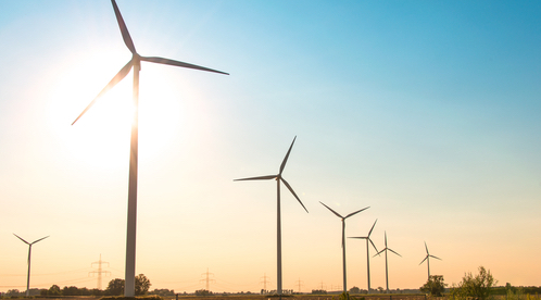 Salesforce Takes Biggest Step Yet Toward Achieving 100% Renewable Energy Goal