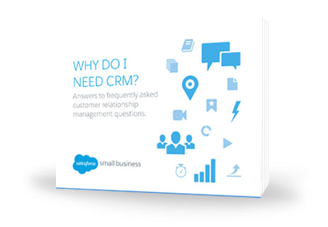 We Answered the Burning Questions Small Businesses Have About CRM