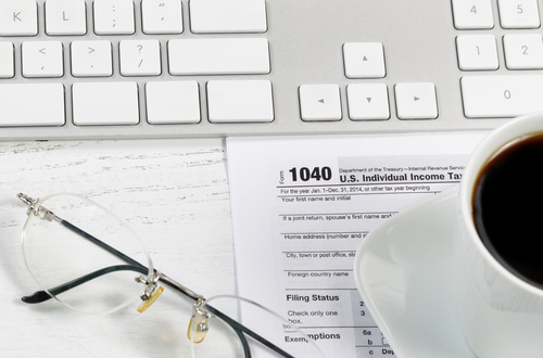 How to Use Your Tax Refund to Rejuvenate Your Business