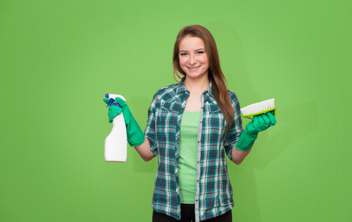 Spring Cleaning for Your Sales Asset Library