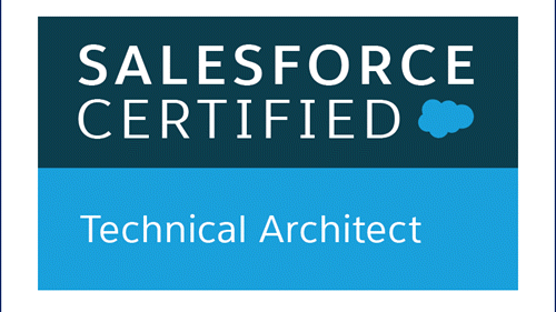 4 Reasons Why There's Such a Buzz About Salesforce Architects Right Now