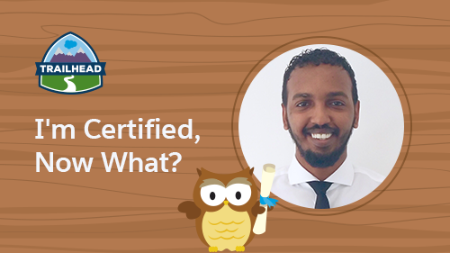 I'm Salesforce Certified—Now What? Do It All Again! The Benefits of Becoming Multiple-Certified
