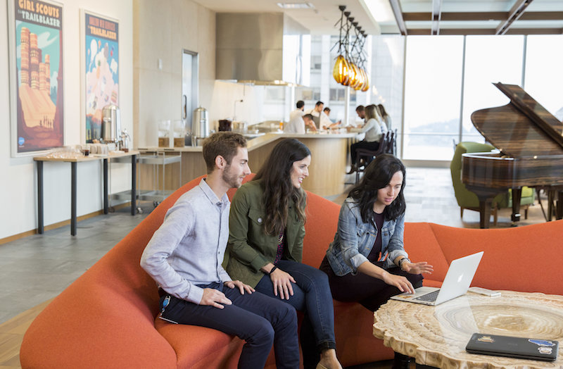 Core To The Philanthropic Backbone Of Salesforce, Is Giving Back To The  Communities Around Us. To Live Up To This Promise, We Have Exciting Plans  For The ...