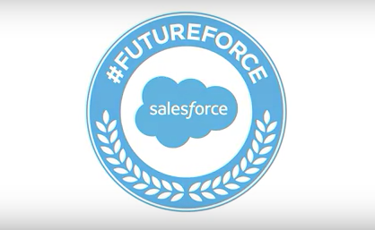 FutureForce: The Internship - Salesforce Blog