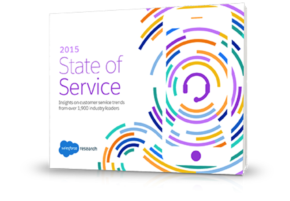 New Research: 1,900 Customer Service Leaders Share 4 Biggest Trends