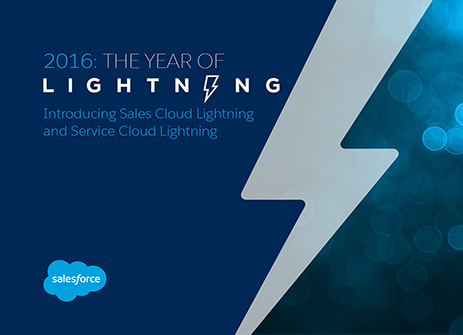 2016: The Year of Lightning [NEW E-BOOK]