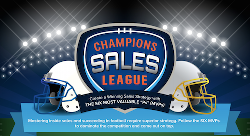6 MVPs of the Super Bowl and Sales [INFOGRAPHIC]