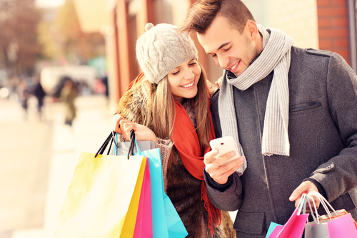 Retail Marketing: Connecting with the Connected Retail Customer