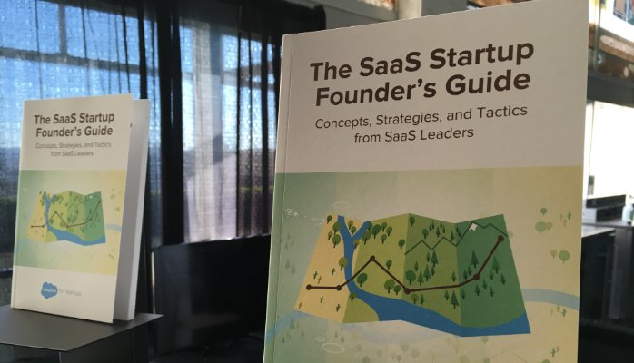 SaaS Leaders Share their Startup Success Tips