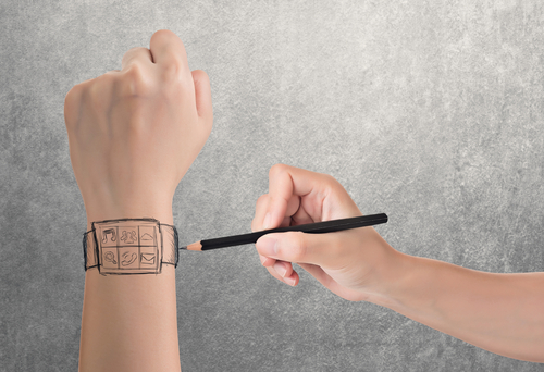 Wearable Technology's Potential in the Small Business Market