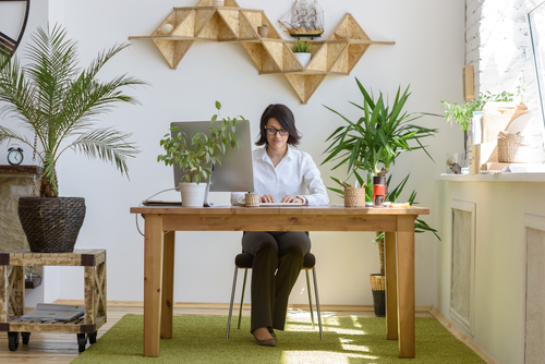 How Changing Your Workspace Can Boost Creativity