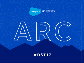 Join Me at Destination Success: The Exclusive Salesforce Training and Certification Event in Las Vegas.
