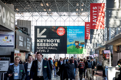 The NRF Big Show Turns Its Focus to Something Bigger Than IT