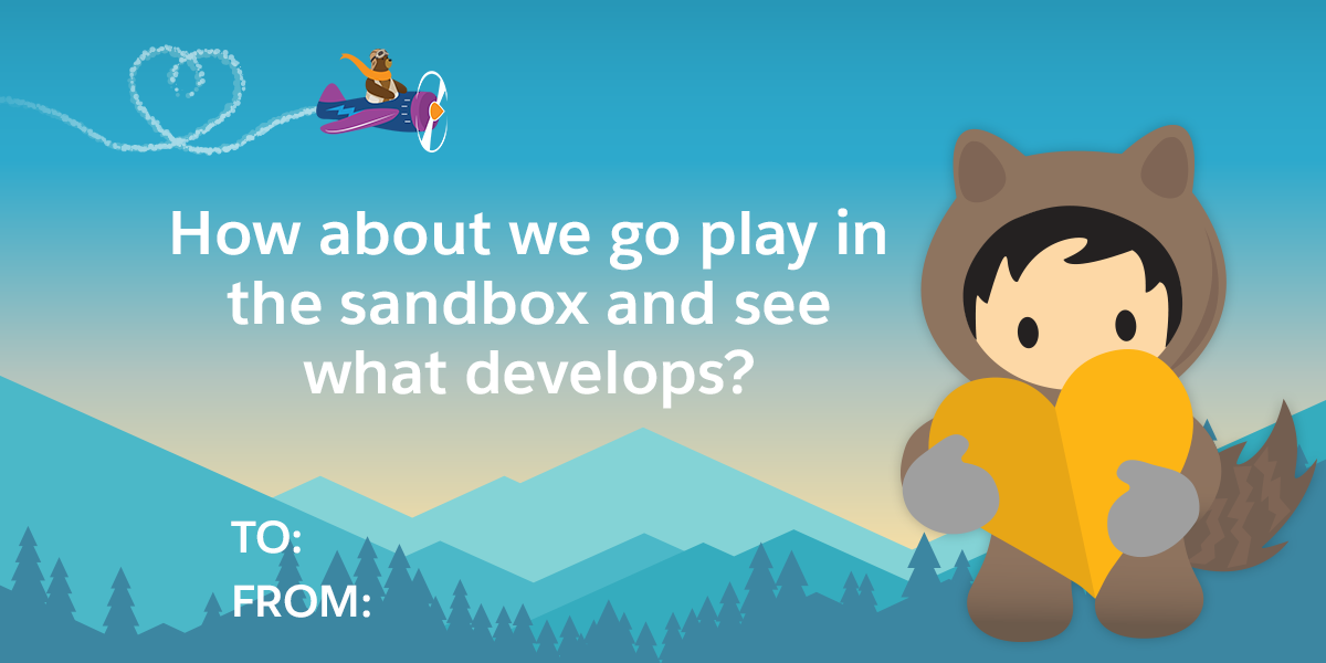 Spread The Love With Our Pun Tastic Salesforce Valentines