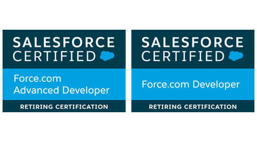 Act Now! All Force.com Credentials WILL Retire April 6th, 2018 ...