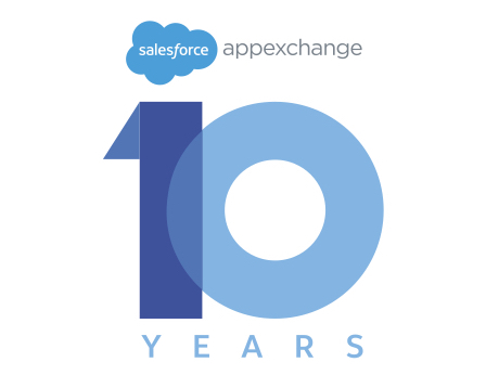 The World's Leading Business App Marketplace Turns 10