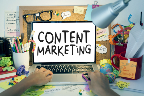 Why Content is Important for Customer Retention