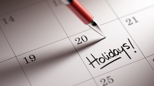 Why B-List Holidays Deserve a Spot in Your 2016 Email Calendar