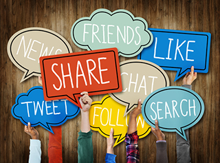 5 Things You Didn't Know About Social at Salesforce