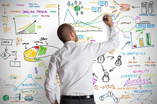 5 Steps to Defining Your Sales Strategy - Salesforce Blog