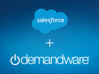 Salesforce Signs Definitive Agreement to Acquire Demandware