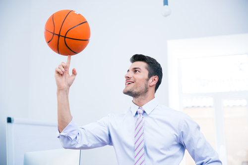 Bringing Sales From March Madness to Championship Status