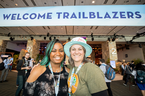 3 Highlights from Day 2 of TrailheaDX