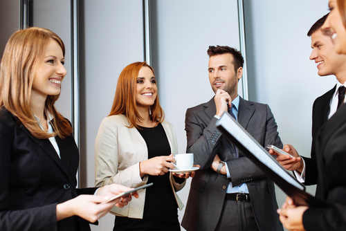 Are You Networking in the Wrong Room? 4 Keys to Build the Right Connections for Your Business or Career