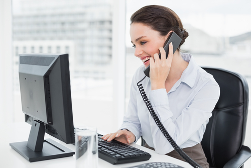 5 Tips for Making a Good First Impression on a B2B Phone Call