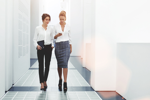 How Women and Millennials are Poised to Shake Up the Financial Services Industry