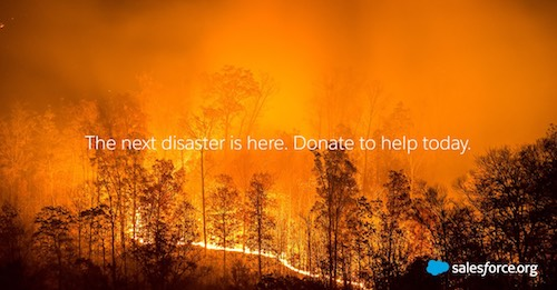 Support our California Communities Hit By Wildfires