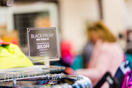 Making the Black Friday Experience a Success for Your Business