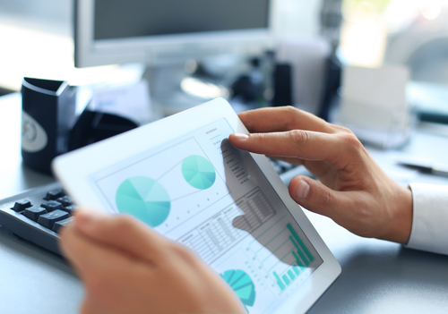 4 Ways Analytics Provide New Sales Insights