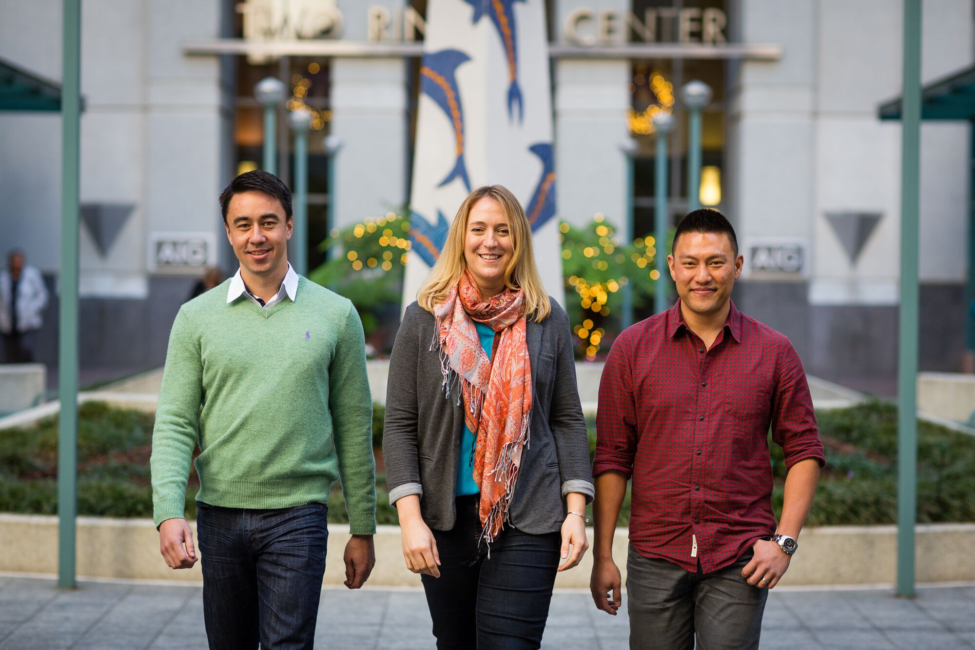 What to Wear: 4 Dreamforce Style Tips for All