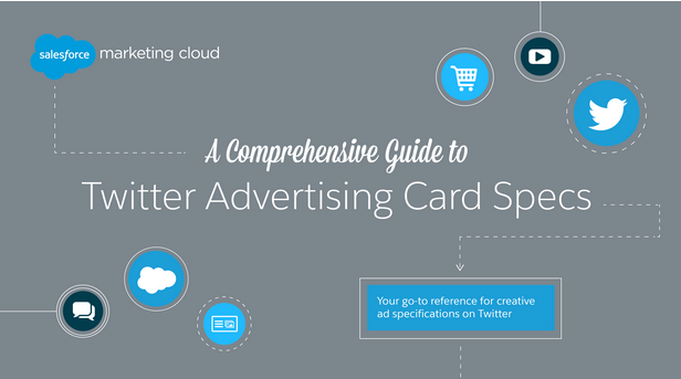 A Comprehensive Guide to Twitter Advertising Card Specs