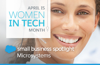 Small Business Spotlight: How Microsystems Keeps Happy Customers With Happy Employees