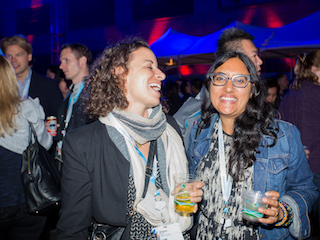 Dreamforce '16 Parties: Your Guide to the Fun, Plus Our Top Party Picks