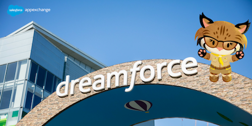 30 Really Good Pieces of Advice for Dreamforce First-Timers (Like Appy!)