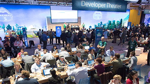 Dreamforce is the Event for IT: Find Out What's In Store