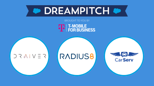 They Made The Ultimate Elevator Pitch, Now Meet The 3 Dreampitch Finalists