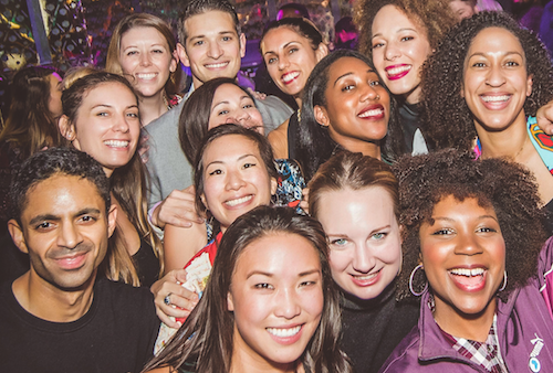 Celebrate Diversity and Give Back at Dreamforce: Ohana Group Equality Events