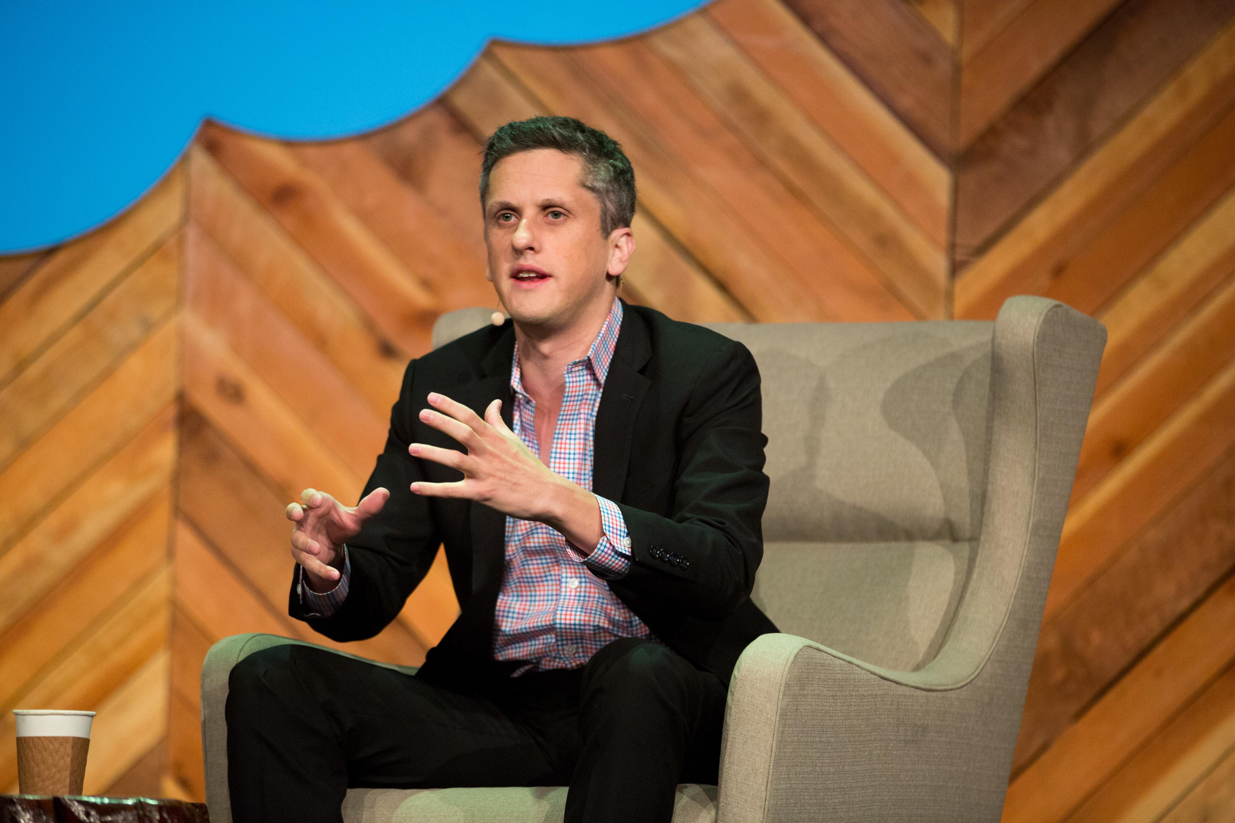 4 Tips for Scaling Up From Box CEO Aaron Levie