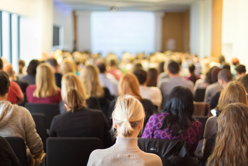 The Top 4 Irresistible Assets of Industry Conferences