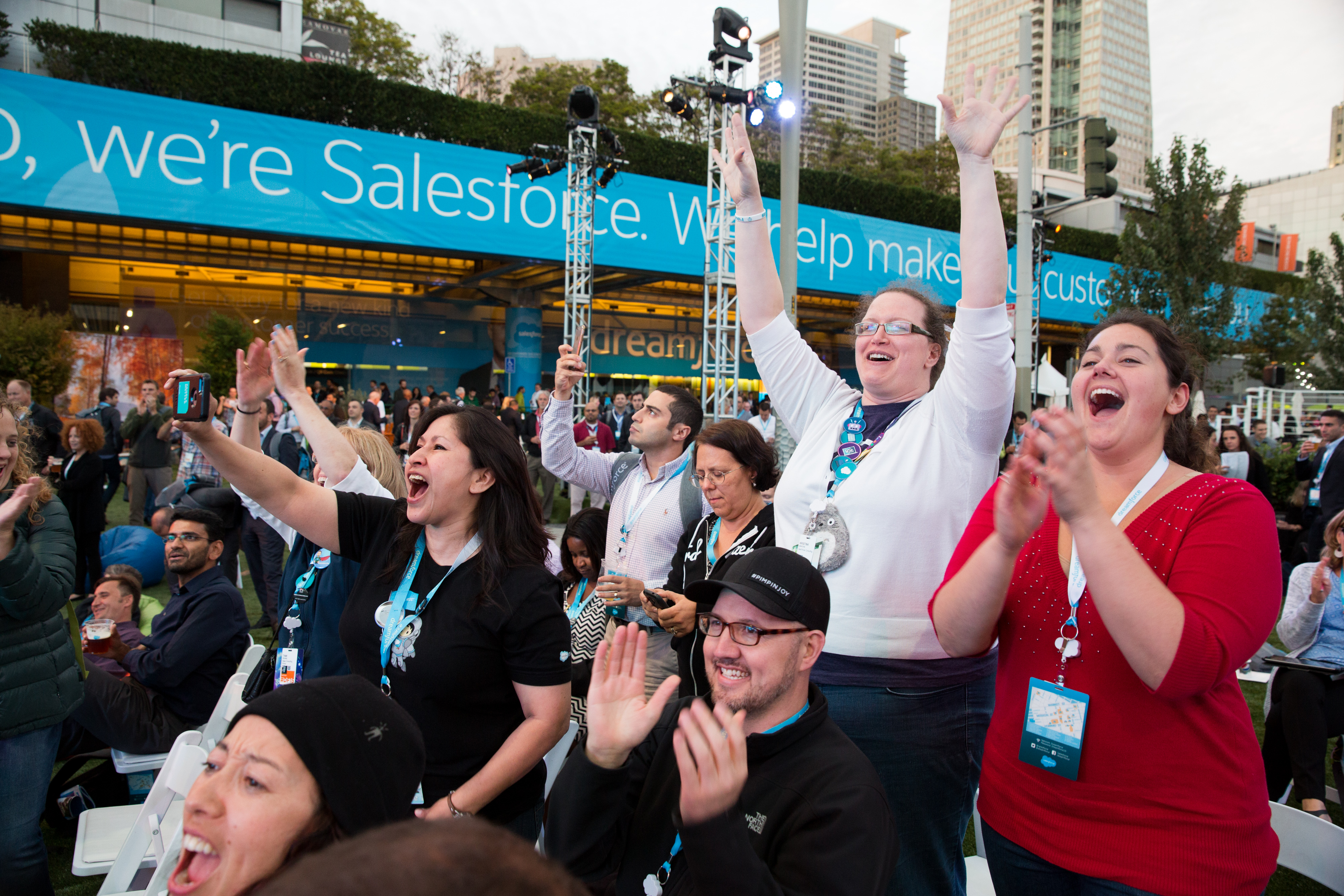 The Dreamforce '15 Ultimate Content Guide
