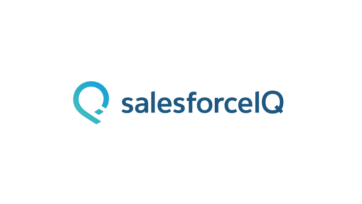 Introducing SalesforceIQ
