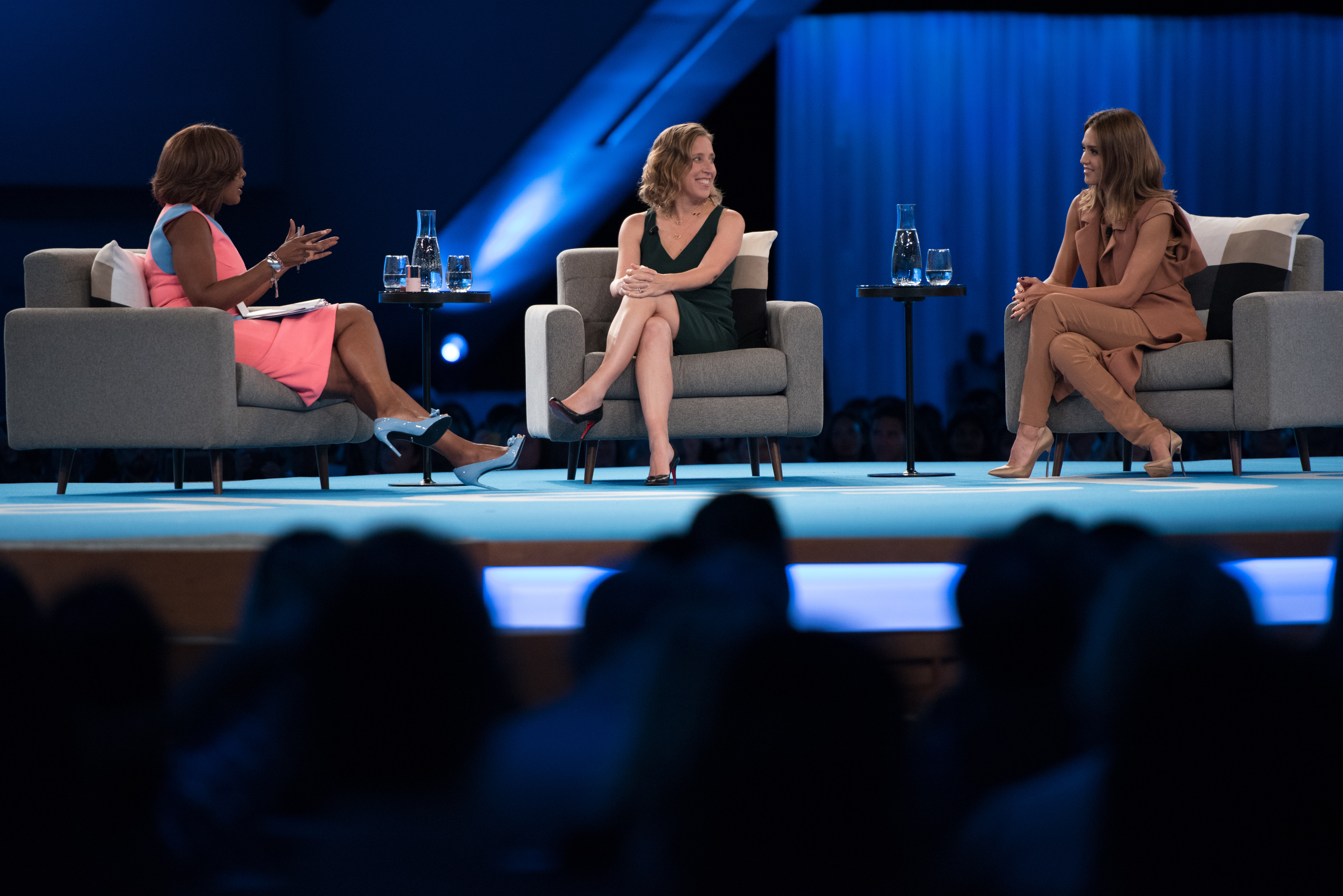 5 Big Takeaways from the Dreamforce Women's Leadership Summit