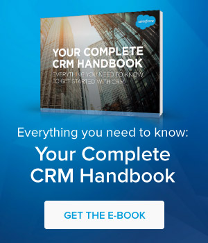 Download Your Complete CRM Handbook