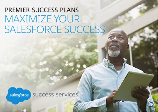 3 Key Steps to Getting the Most Out of Your Salesforce Investment
