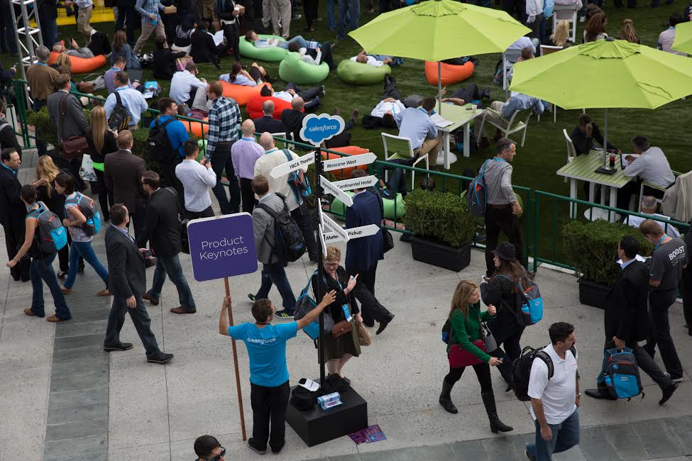 The Ultimate Dreamforce '14 Content Guide