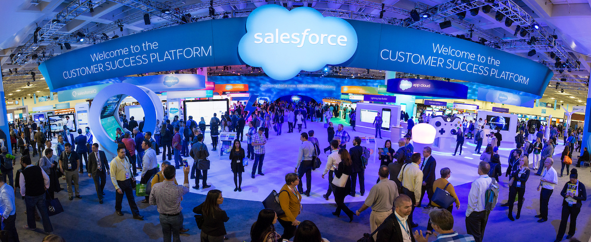 10 Secrets for a Successful Dreamforce from Salesforce Pros